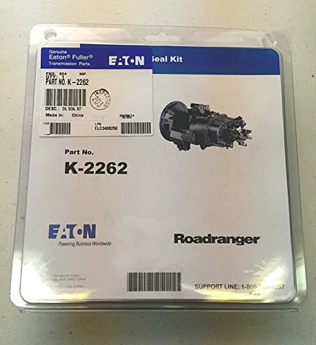 Eaton Fuller K2262 Seal (Eaton Fuller Transmission compare prices)