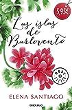 img - for Islas de Barlovento / Windward Islands (Spanish Edition) book / textbook / text book
