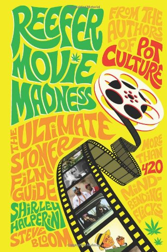 Reefer Express (Reefer Movie Madness: The Ultimate Stoner Film)