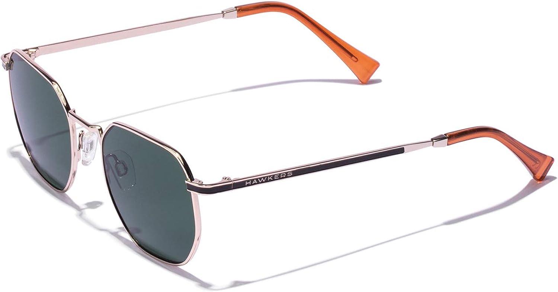 HAWKERS - Gafas de sol SIXGON para Hombre y Mujer. Varios colores disponibles