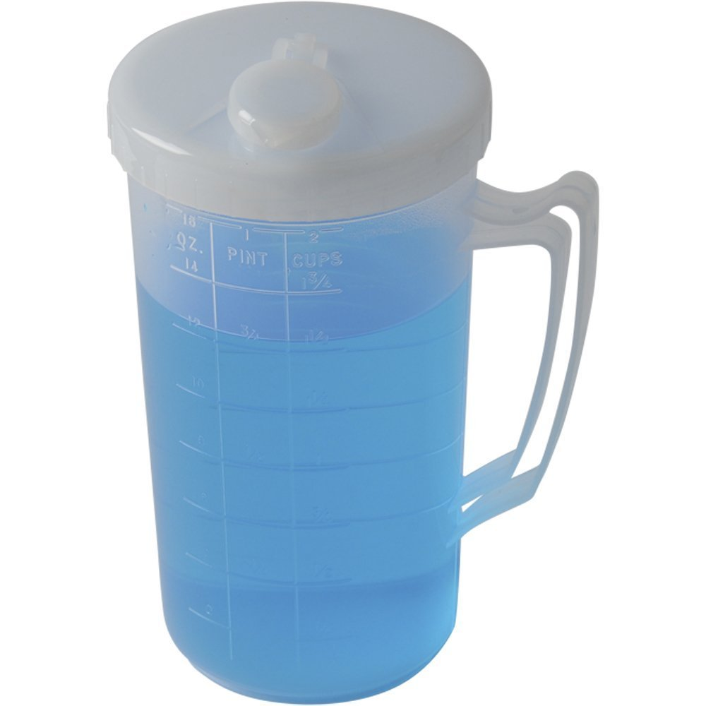 Constructive Playthings ''Pint-size'' Pitcher for Children / 6 Pc. Set