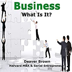 Business: What Is It?