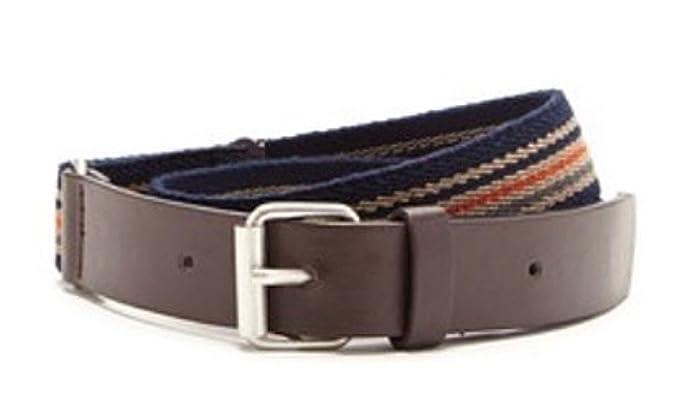 fe9466e34dd Amazon.com  Troy James Boys Little Boys  Multi-color Belt  Clothing