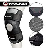 WIN.MAX Knee Brace, Knee Pads, Adjustable Knee