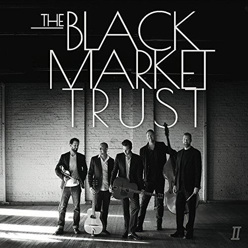 Black Market Music - 6