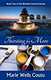 Thirsting for More (Mended Vessels Series Book 2)