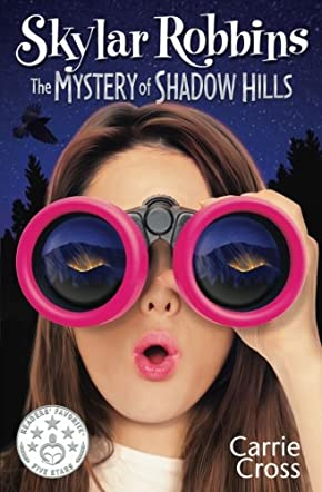 The Mystery of Shadow Hills