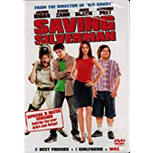 Saving Silverman (Special R Rated Version) (2001)