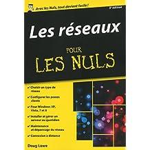 Les réseaux Pour les Nuls, édition poche, 5ème édition (French Edition)