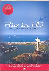 Flying over astonishing sights of Rio de Janeiro, you will see it's postcards from unprecedented angles, for the firts time recorded by high definition lenses. The visual spectacle staring the Cidade Maravilhosa (Marvelous City) of Rio de Jan...