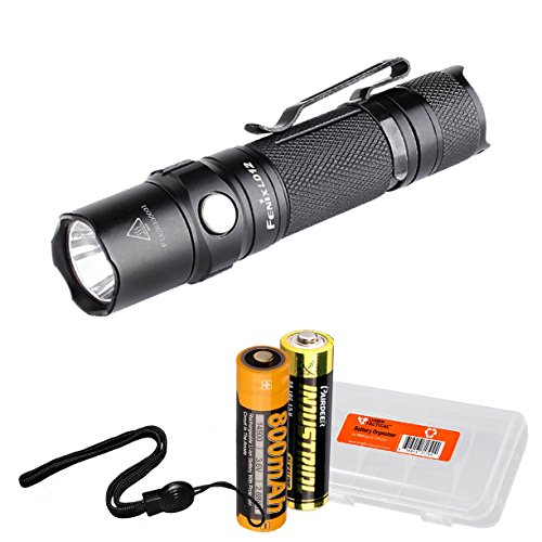 Fenix LD12 Flashlight Rechargeable Organizer product image