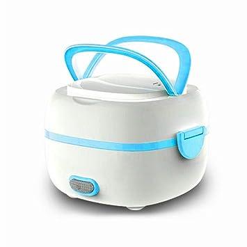 Amazon.com: KOBWA - Fiambrera eléctrica multifuncional, mini ...