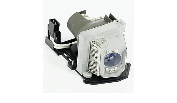 Proyector bombilla lámpara BL-FP200H lámpara para proyector Optoma ...