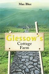 Giessow's Cottage Farm Paperback