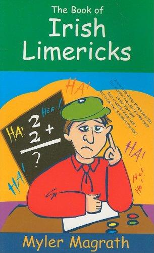 The Book of Irish Limericks