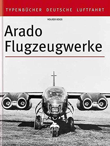 Arado Flugzeugwerke: 1925-1945