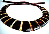 Amber Necklace Collier Natural Baltic Amber