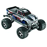 Traxxas Stampede 4 by 4 VXL 1/10 Monster Truck RTR with 2.4GHz Radio, 3000mAh Battery and 4-Ampere Peak DC Charger