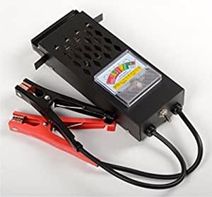 Amazon.com: Battery Load Tester 100AMP Load Type 6V and
