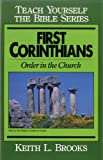 First Corinthians, Keith L. Brooks, 0802426492