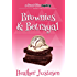Brownies & Betrayal (Sweet Bites Mysteries, Book 1)