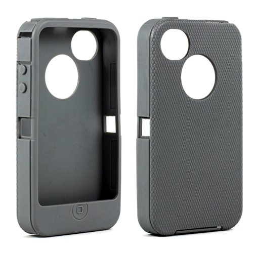 Replacement Silicone Defender cutout iPhone