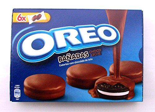 Kraft Oreo Cookies - 4