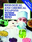 Biological and Chemical Weapons, Allan B. Cobb, 0823932141