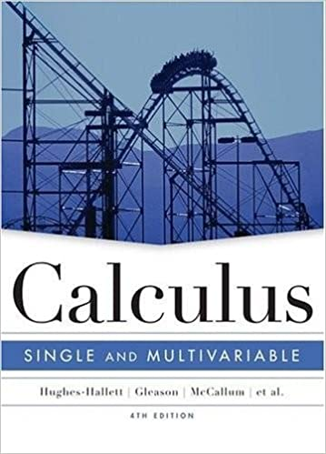 9780470891797: applied calculus 4th edition with mathematics 8th.