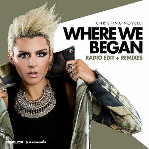 Began (Steve Allen Extended Remix): Christina Novelli: MP3 Downloads