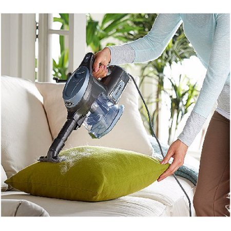 Shark Deluxe Stick Extended Vacuum