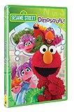 DVD : Sesame Street - Dinosaurs by Kevin Clash