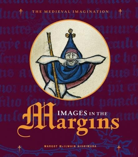 Pdf History Images in the Margins (Medieval Imagination)