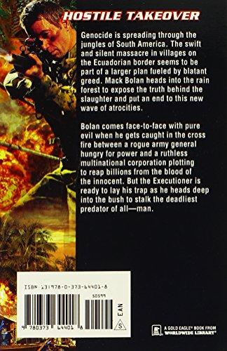 Jungle Hunt (Executioner)