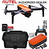 Autel Robotics EVO Foldable Quadcopter with 3-Axis Gimbal Starters Travel Bundle