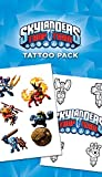 GB eye Skylanders Trap Team Mix Tattoo Pack, Multi-Colour