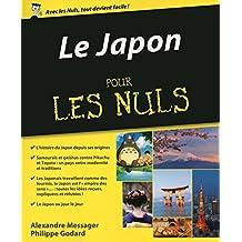 Le Japon pour les Nuls (French Edition)