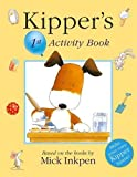 Kipper Activity Book 1 (Bk. 1)