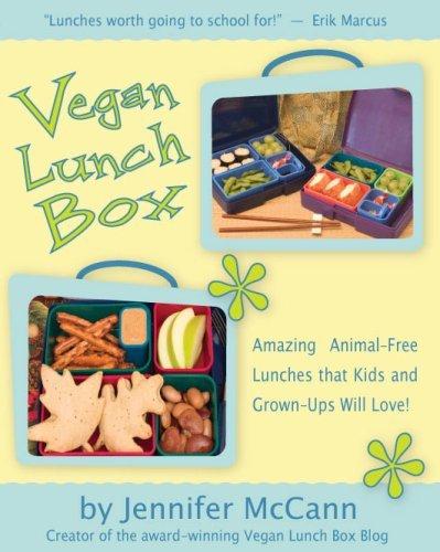 Vegan Lunch Box Animal Free Grown Ups product image