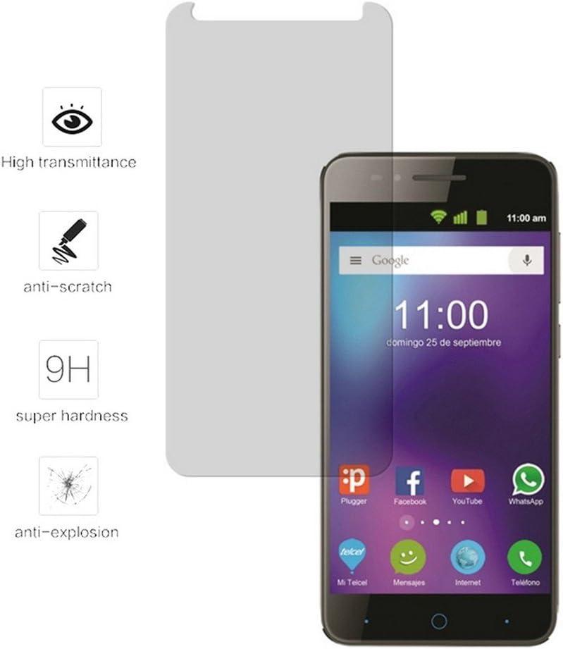 Tumundosmartphone Protector Cristal Templado para ZTE Blade A610 ...