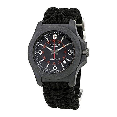 VICTORINOX I.N.O.X. CARBON men's watch 241776