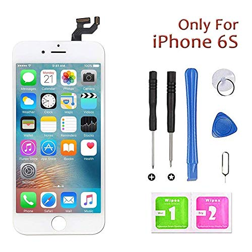 iPhone 6s Screen Replacement 4.7