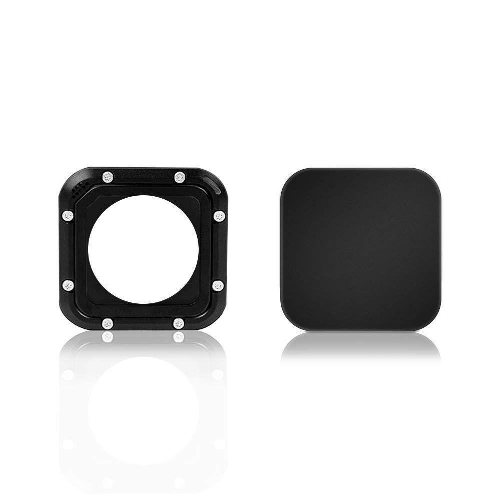 GoPro Hero5 Hero4 Session用レンズ交換キット カメラレンズキャップ付き スポーツカメラアクセサリー B07PPZD3JH