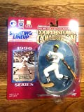 1996 Roberto Clemente Cooperstown Collection