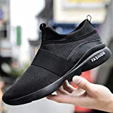 Men Outdoor Sports Running Shoes Breathable