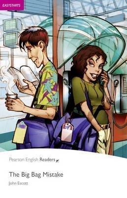 Read Online [The Big Bag Mistake: Easystarts] (By: John Escott) [published: October, 2008] pdf
