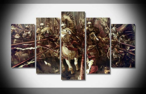 polish winged hussars - 4