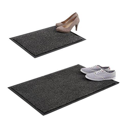 The 8 best door mats for underfloor heating