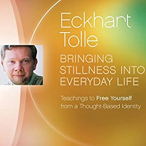 Bringing Stillness into Everyday Life Lecture