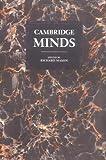 Cambridge Minds, , 0521456258